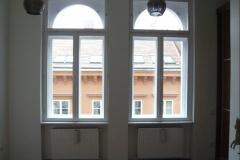 műemlék ablak készítés