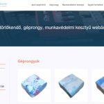 ipari törlőkendő webáruház